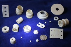 Wunder-mold custom plastic parts