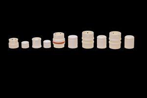 Wunder mold - injection molding ceramic parts