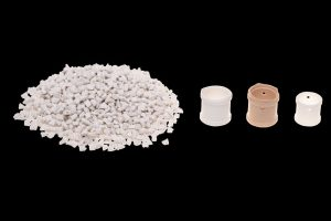 Wundermold - injection molded ceramic manufacture