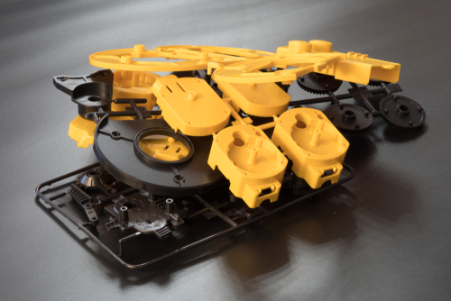 How to choose the best plastic injection molding company