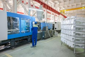 How can quality assurance improve the injection molding process