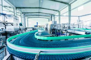What plastic is used in injection molding