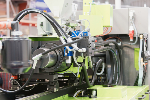 What are the benefits of automated molding
